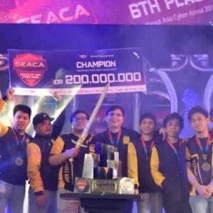 UniPin gelar turnamen eSport untuk fasilitasi para gamers bertalenta! thumbnail