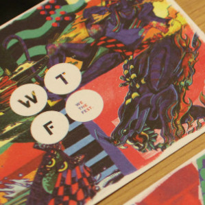 Unik banget! ada Kantor Pos di We The Fest 2019! thumbnail