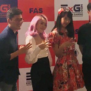 EXGCON hadirkan Indonesia Gaming Award pertama di Indonesia thumbnail