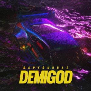 """Siap rilis EP, Rapyourbae bocorkan single pertama berjudul """"Demigod"""" thumbnail"""